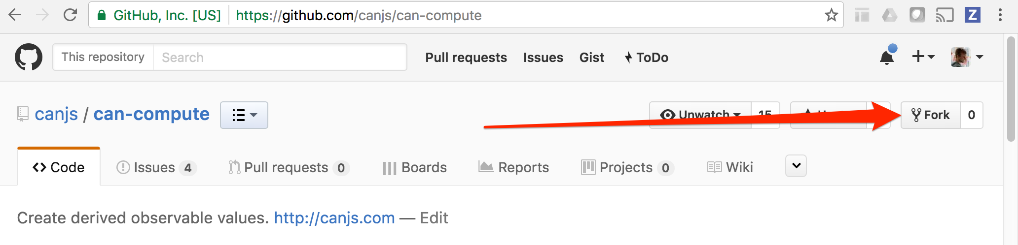 Developing Locally | Contributing | CanJS — Build CRUD apps
